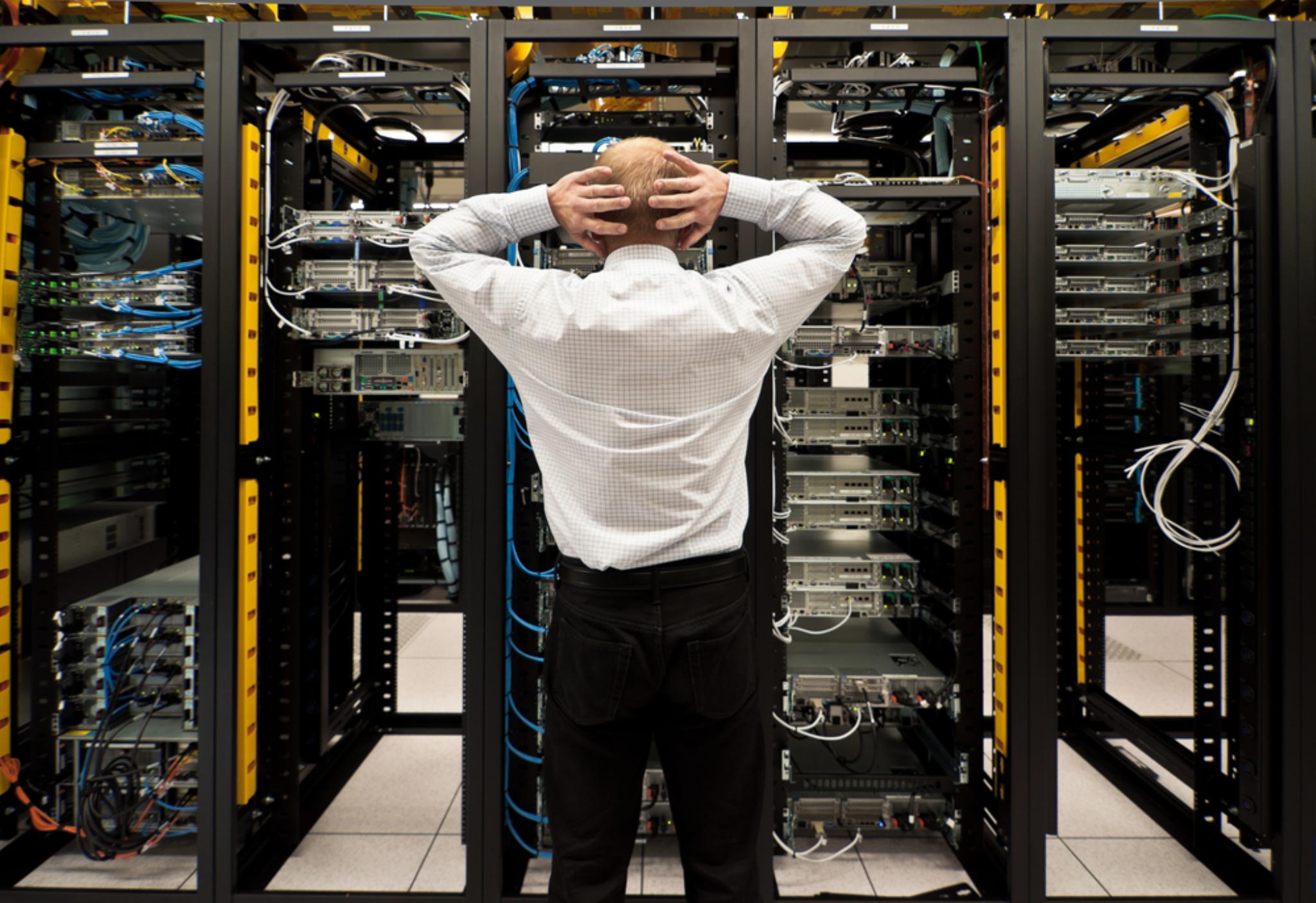 Critical Chicago Data Center