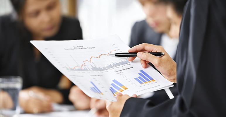 Spreadsheet explaining ROI on HVAC investment